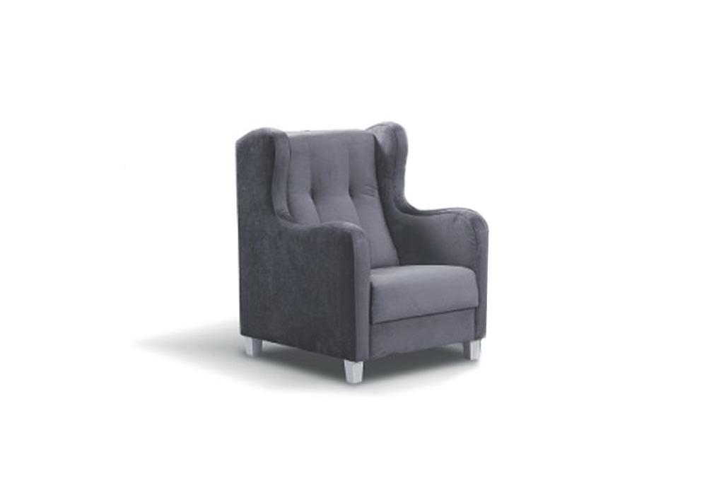 Fotel Glam 1