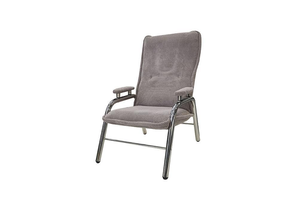 Fotel KETI-CHROM 1