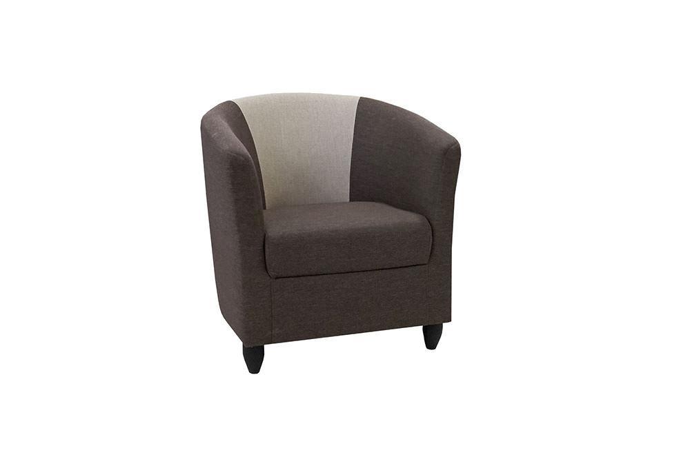 Fotel KUBEŁEK 1