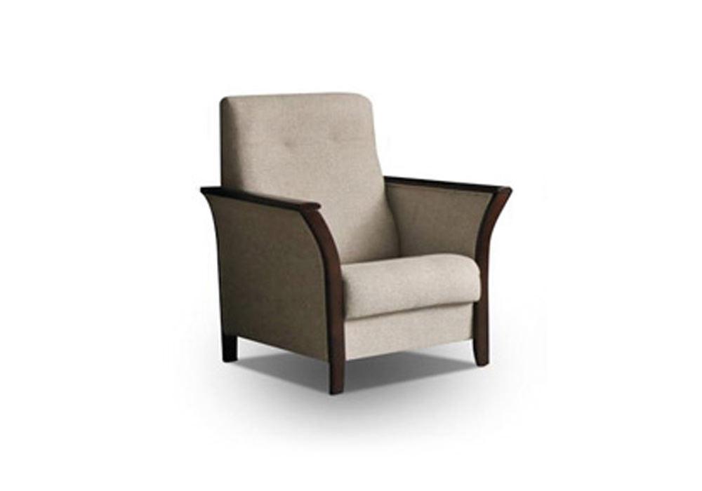 Fotel Roko 1