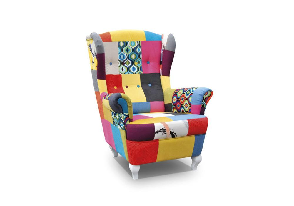 Fotel Windsor 4