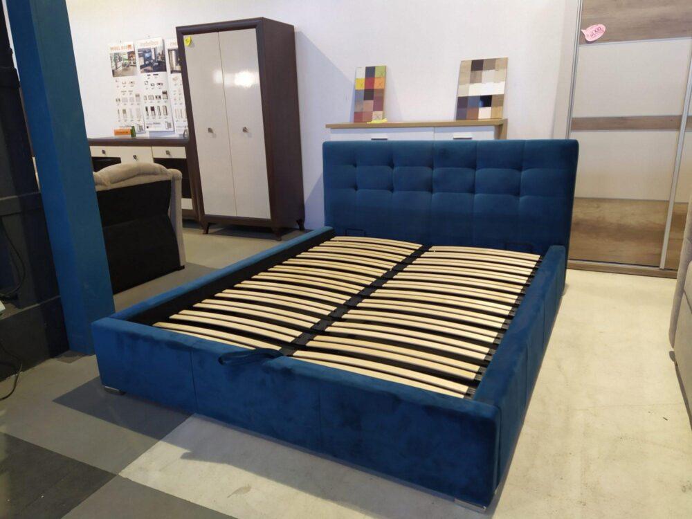 Łóżko KASZMIR 160 2