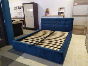 Łóżko KASZMIR 160