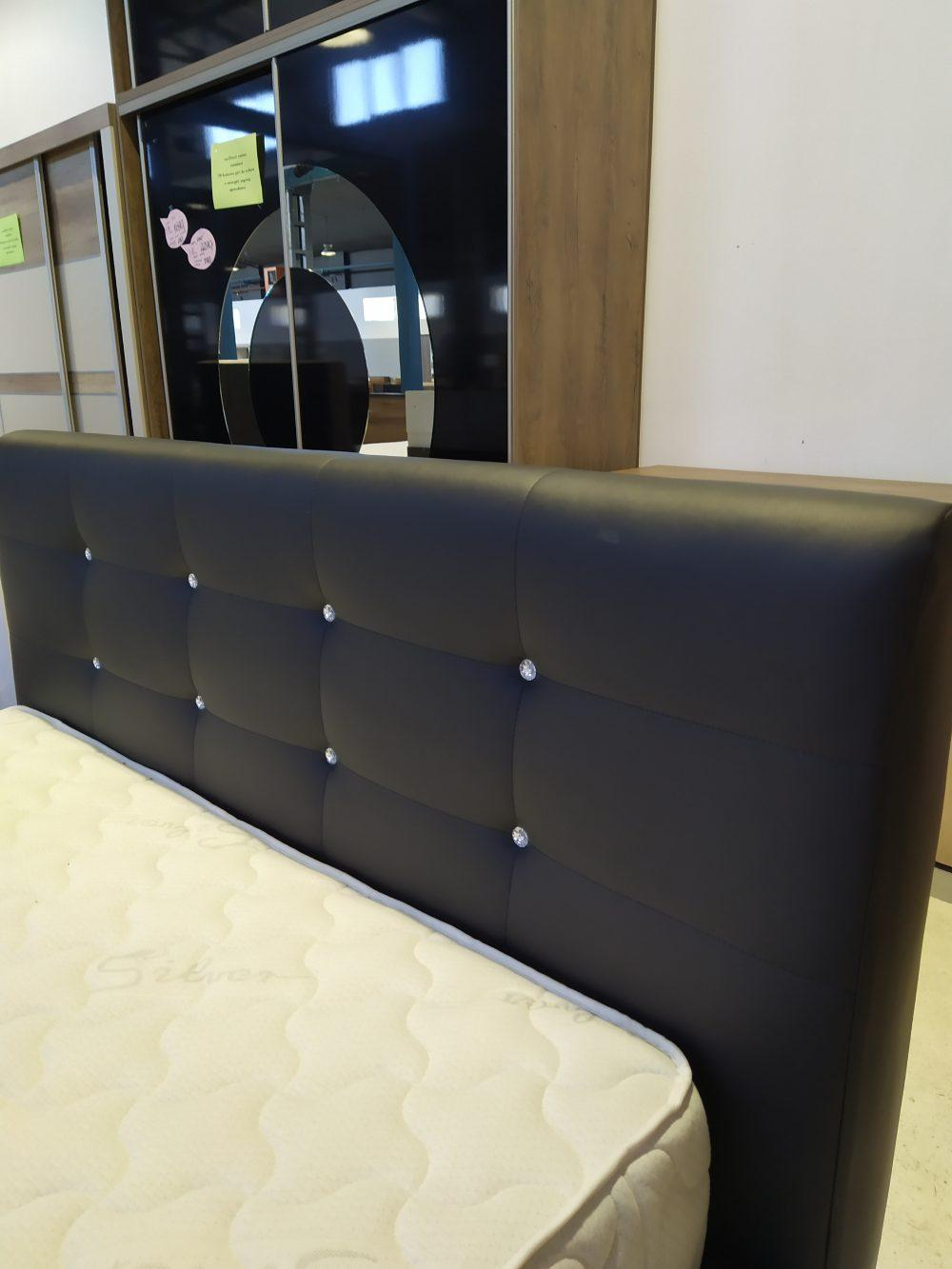Łóżko IGOR 160 pojemnik 3