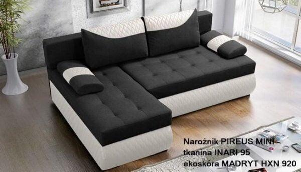Fotel PIREUS 3