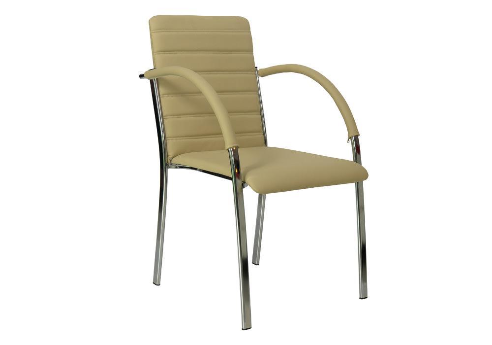 Krzesło B-01 beż 1
