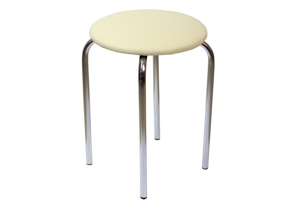 Krzesło Chico 2 beż eco 1
