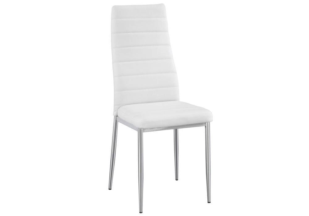 Krzesło DC2-001 białe 1