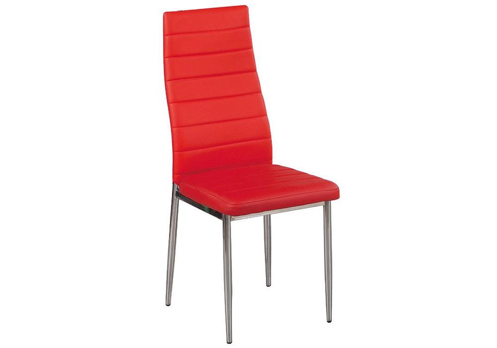 Krzesło DC2-001 czerwony 1