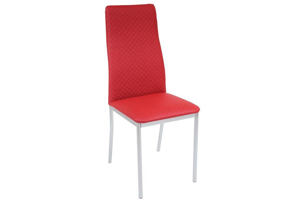 Krzesło DC2-003 czerwony pik 1