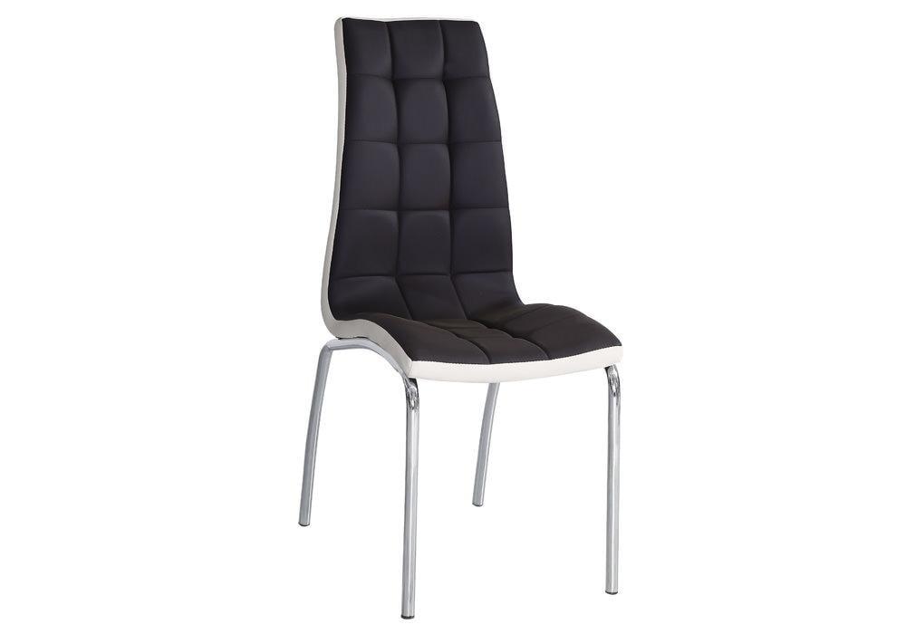 Krzesło DC2-092 brąz/beż 1
