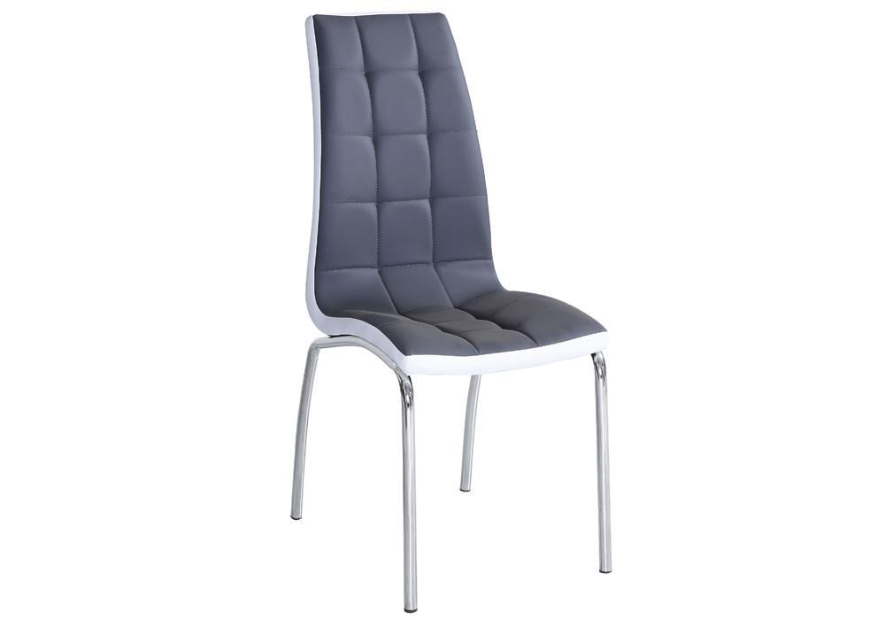 Krzesło DC2-092 szary/biały 1