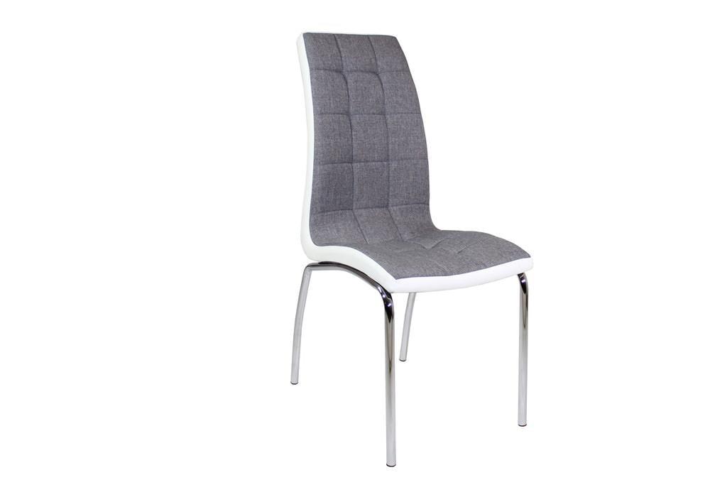 Krzesło DC2-092 szary materiał 1