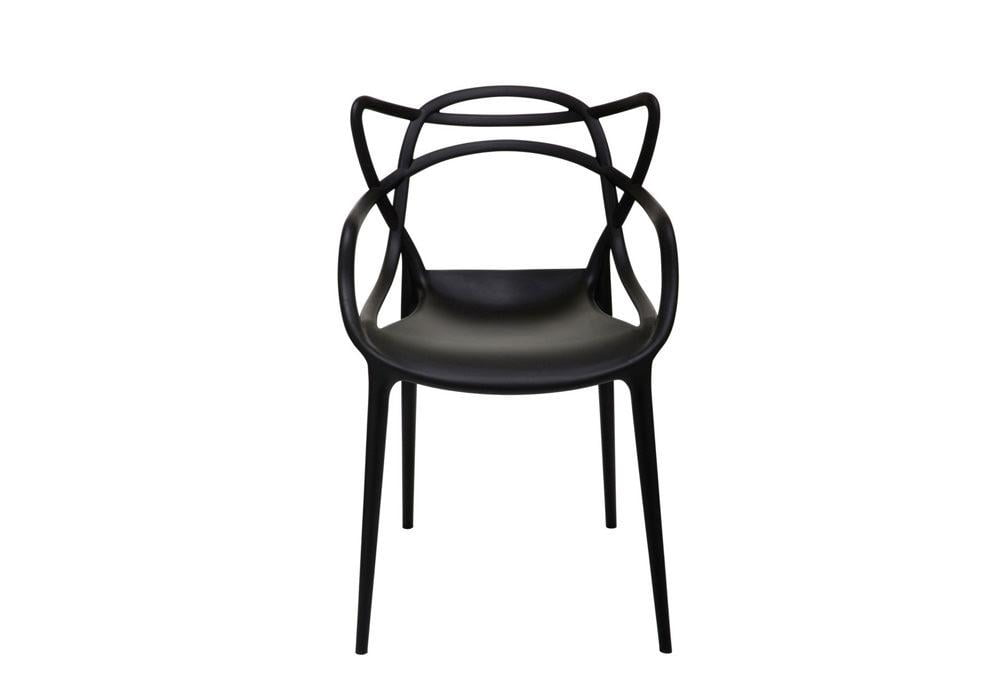 Krzesło DC2-1007 czarny 1