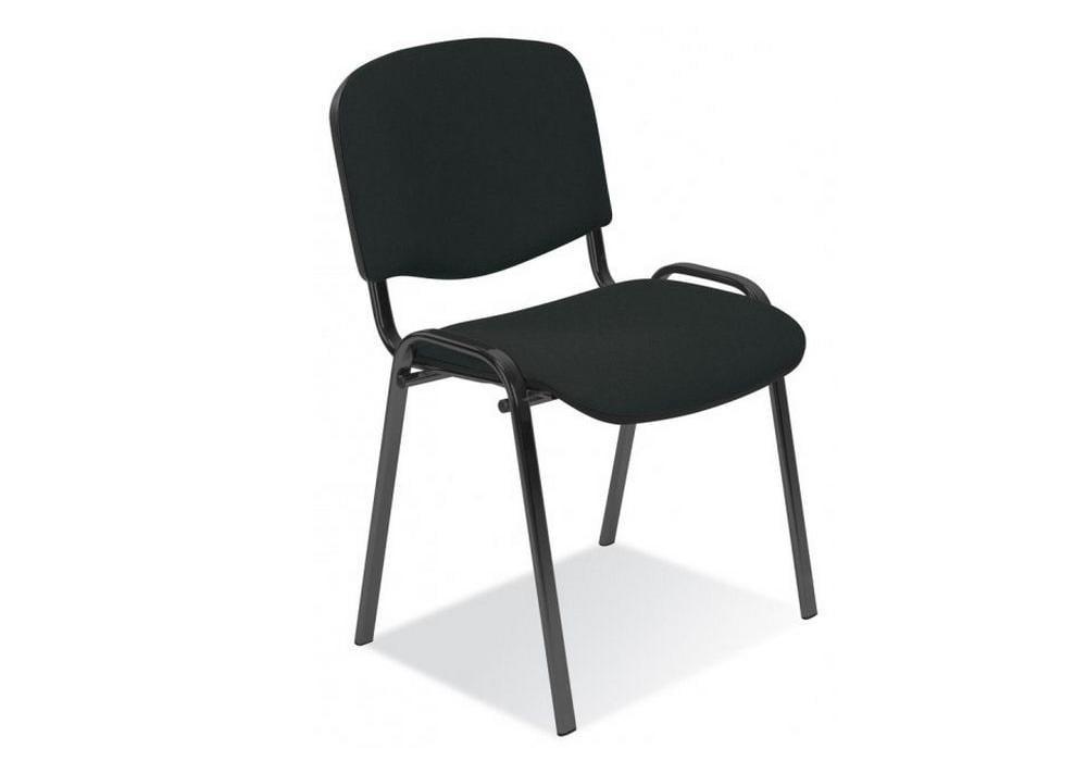 Krzesło ISO czarny 1