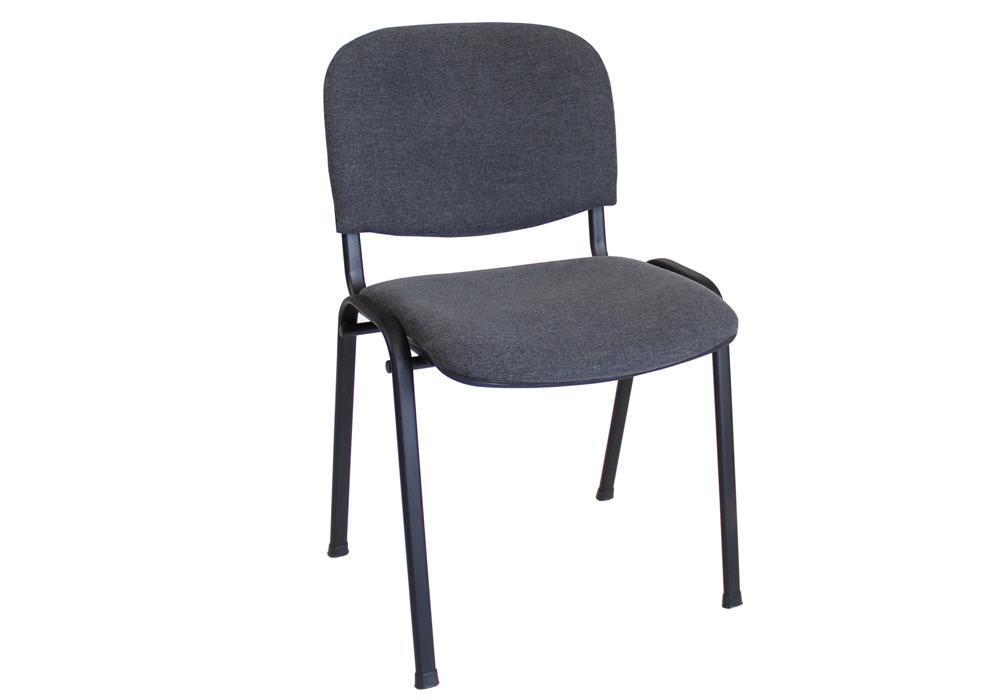 Krzesło ISO szary 1