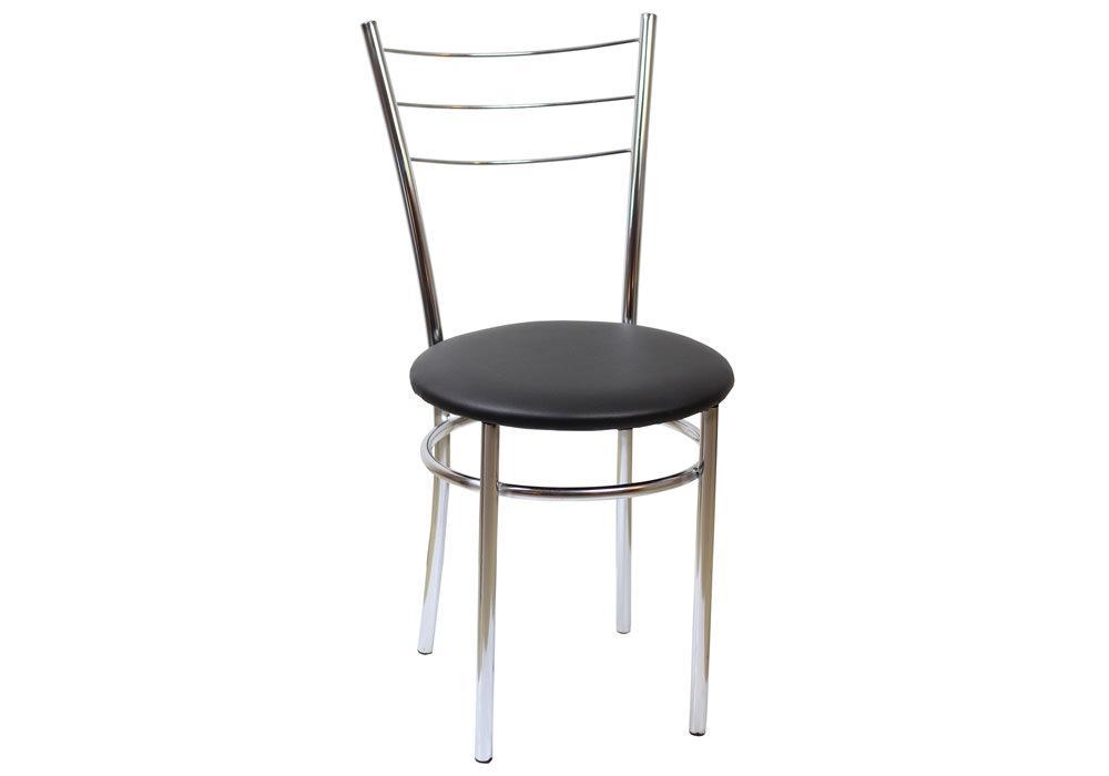 Krzesło Marco eco czarny 1