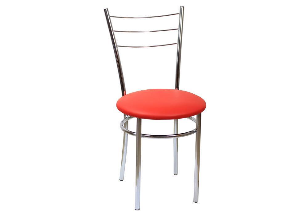 Krzesło Marco eco czerwony 1