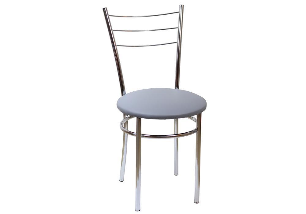 Krzesło Marco eco szary 1