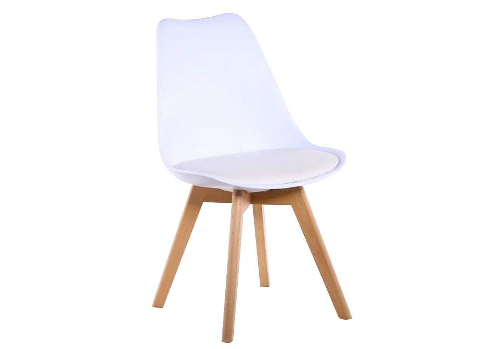 Krzesło PC-010 biały 1