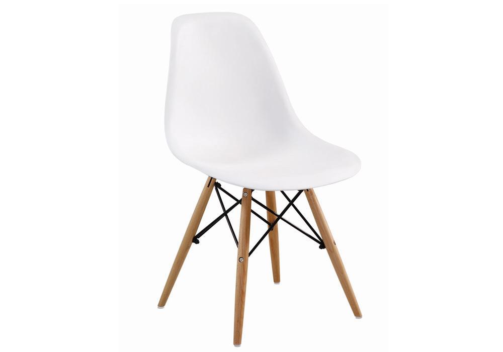 Krzesło PC-015 biały 1