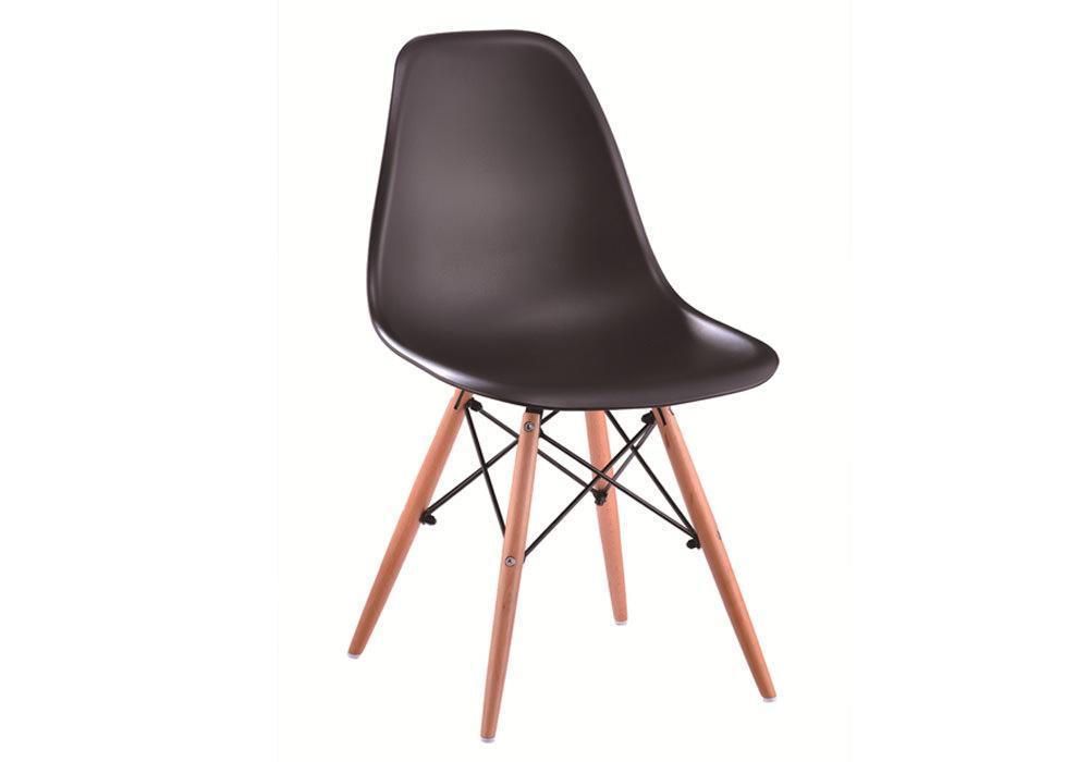 Krzesło PC-015 czarny 1