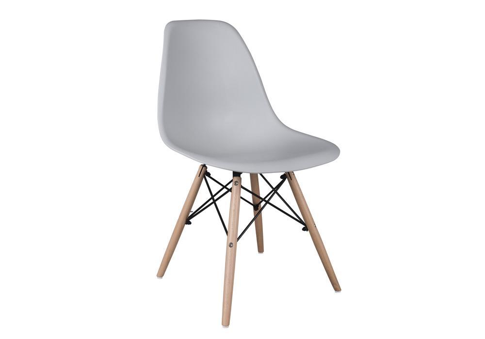 Krzesło PC-015 szary 1