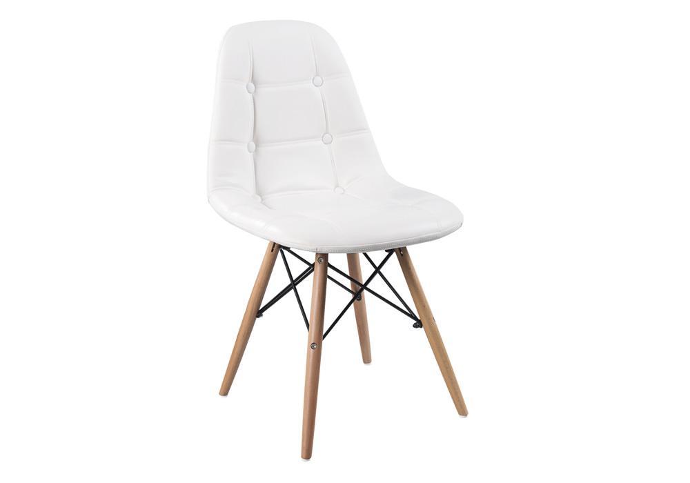 Krzesło PC-016 biały 1
