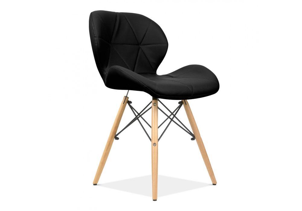 Krzesło PC-017 czarny 1
