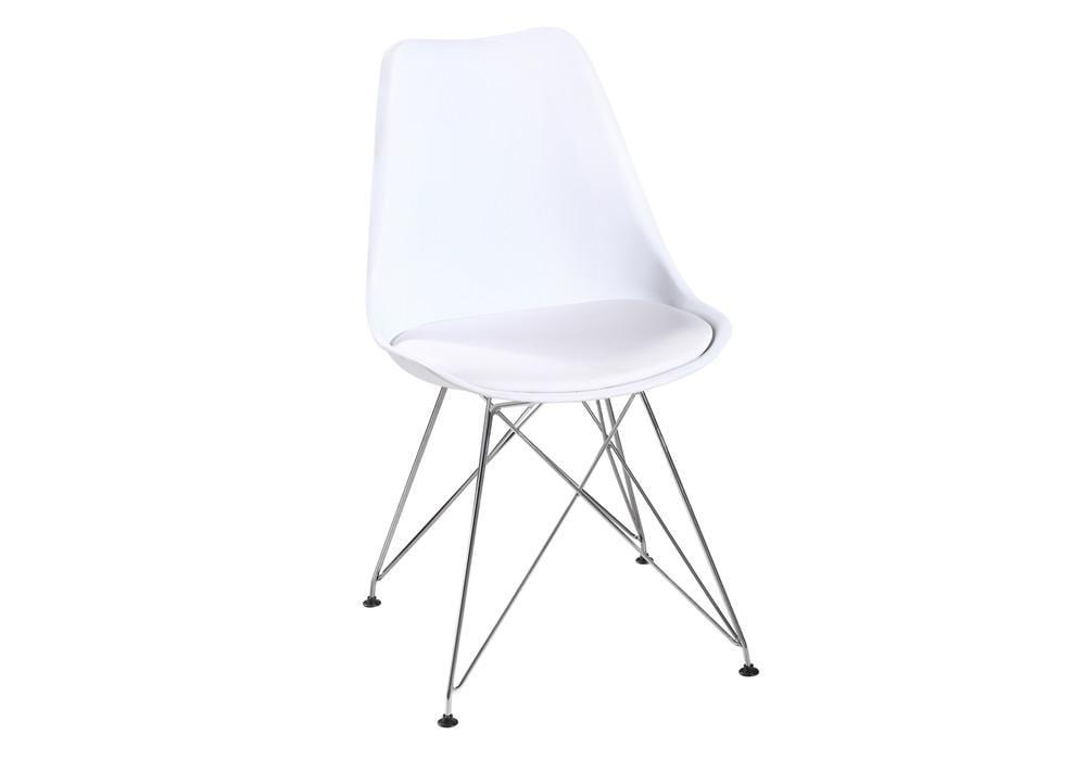 Krzesło PC-053 biały 1