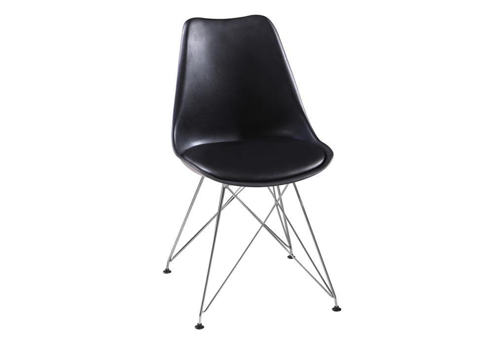 Krzesło PC-053 czarny 1