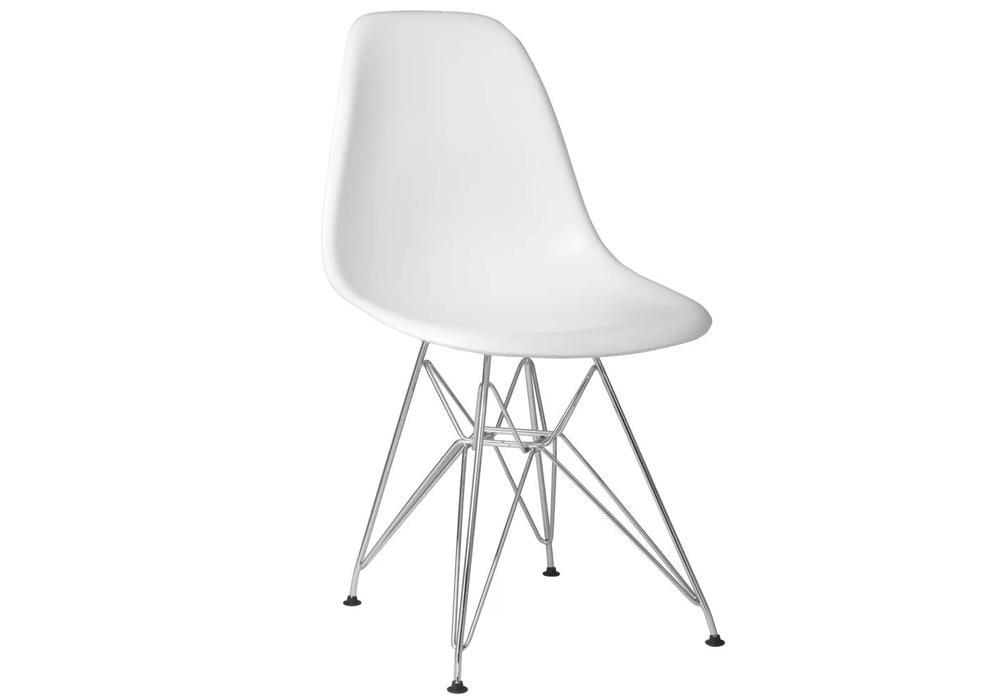 Krzesło PC-200 Biały 1