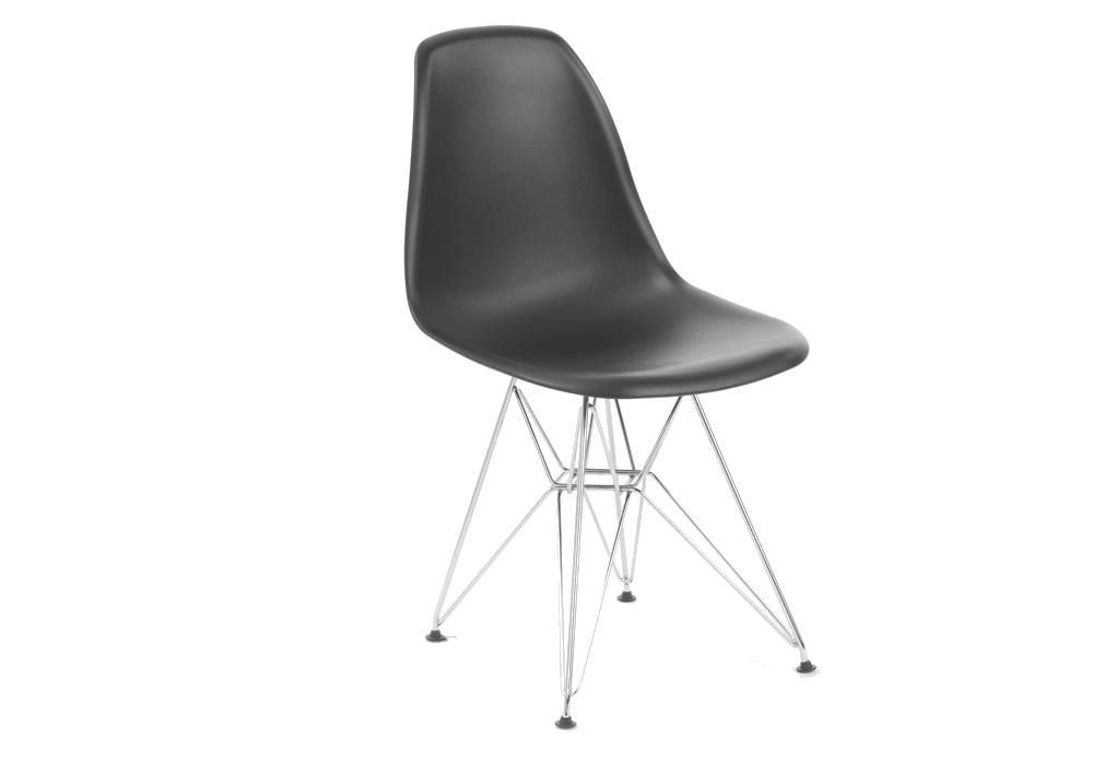 Krzesło PC-200 Czarny 1