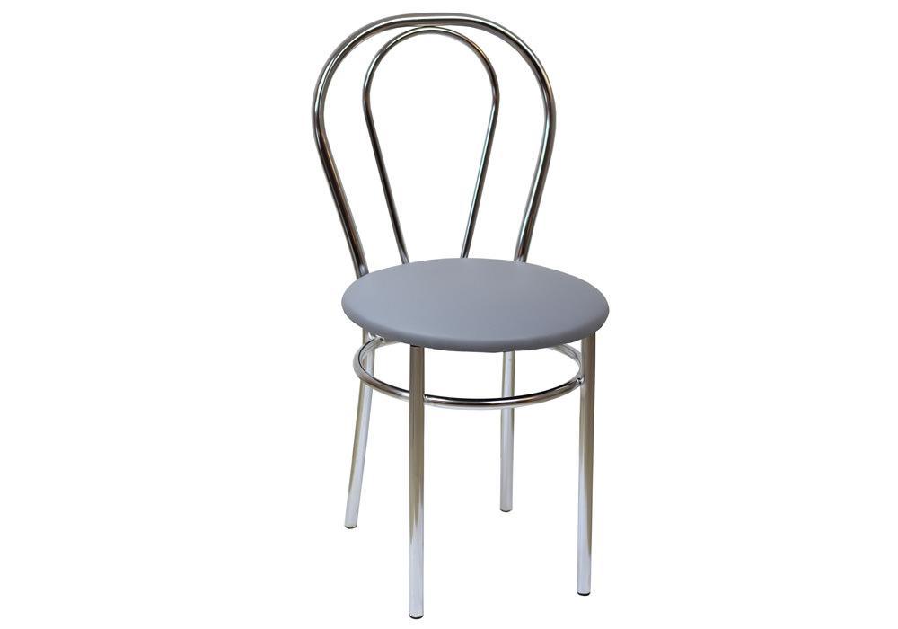 Krzesło Tulipan eco szary 1