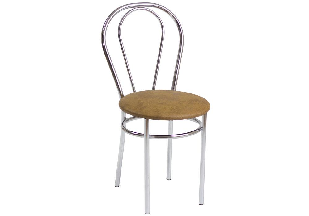 Krzesło Tulipan orzech 1