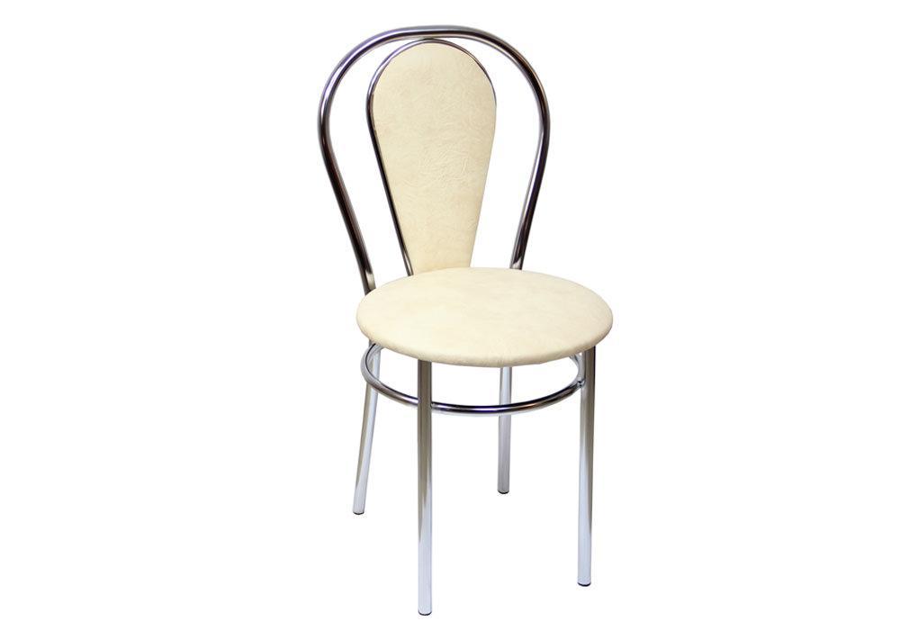 Krzesło Tulipan Plus beż 1
