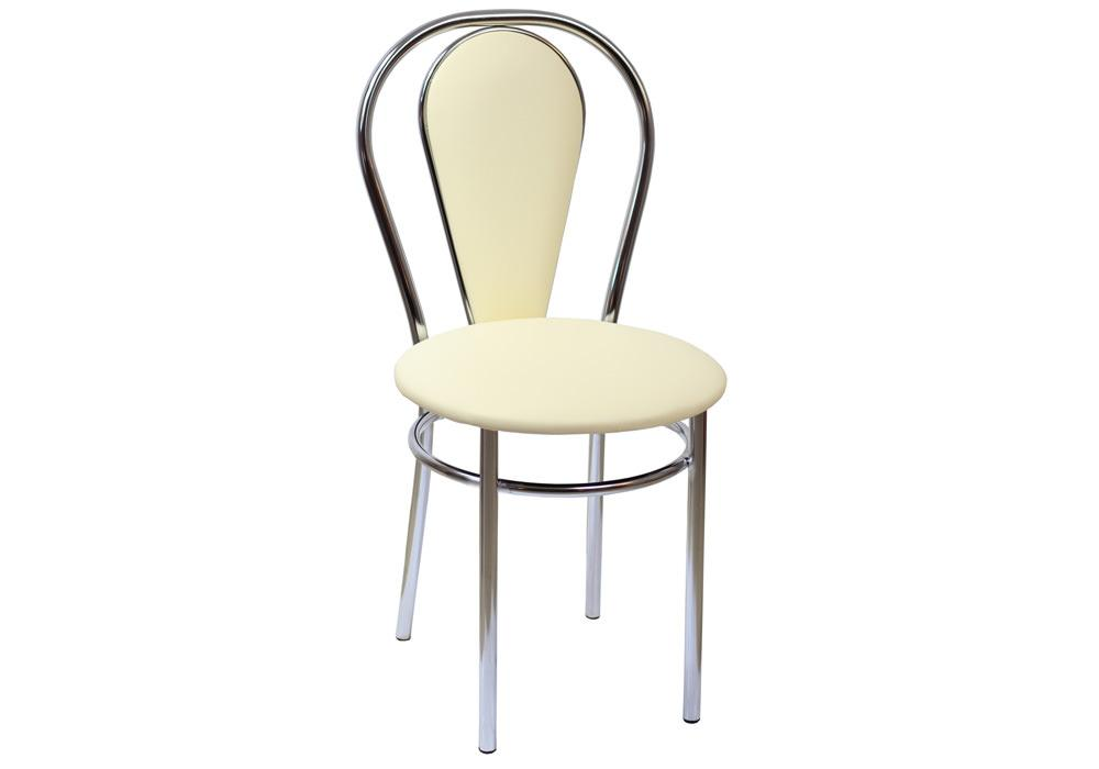 Krzesło Tulipan eco beż 1