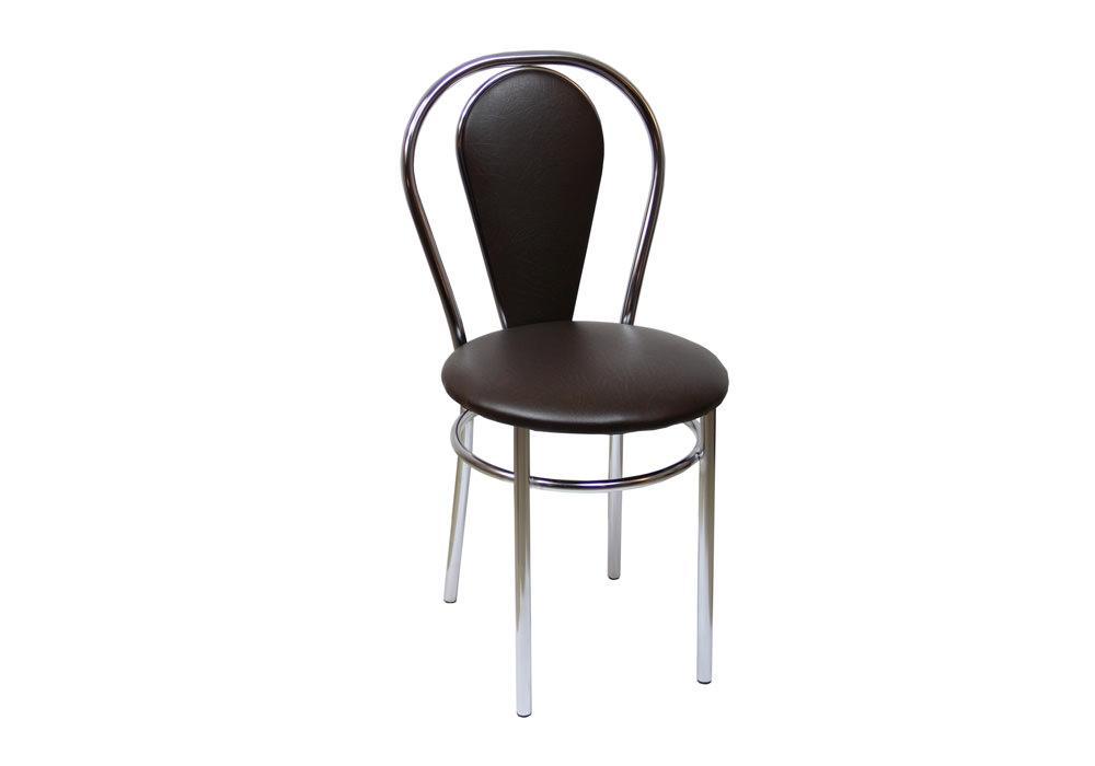 Krzesło Tulipan Plus wenge 1