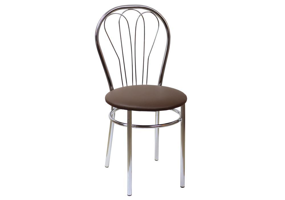 Krzesło Venus eco brąz 1