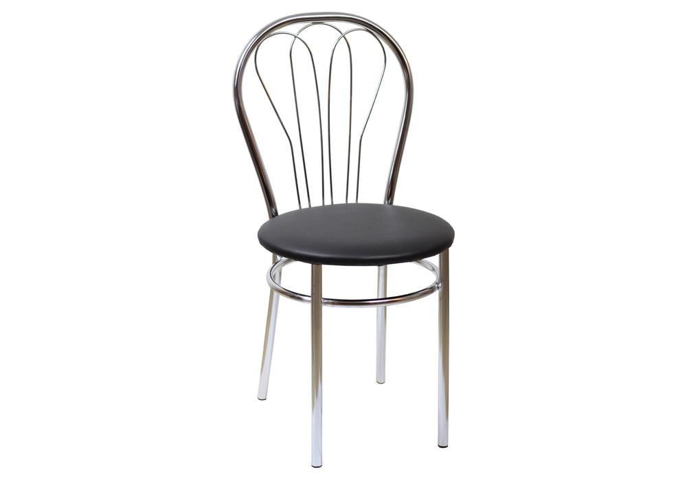 Krzesło Venus eco czarny 1