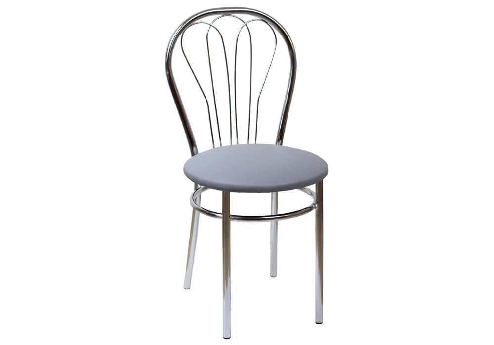 Krzesło Venus eco szary 1