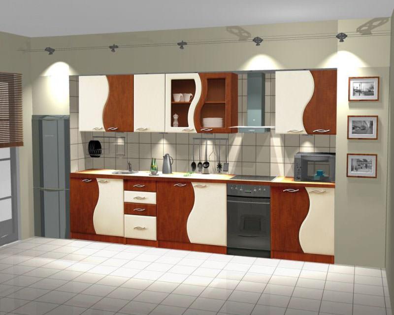 Kuchnia Fala 1