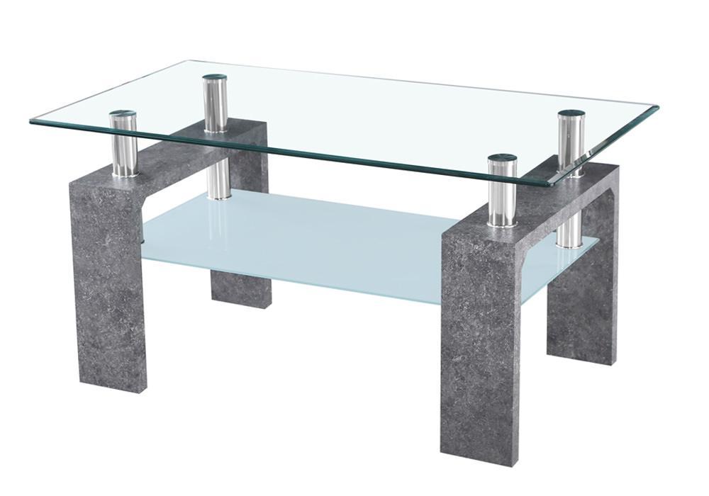 Ława A08-2 H-55cm beton 1
