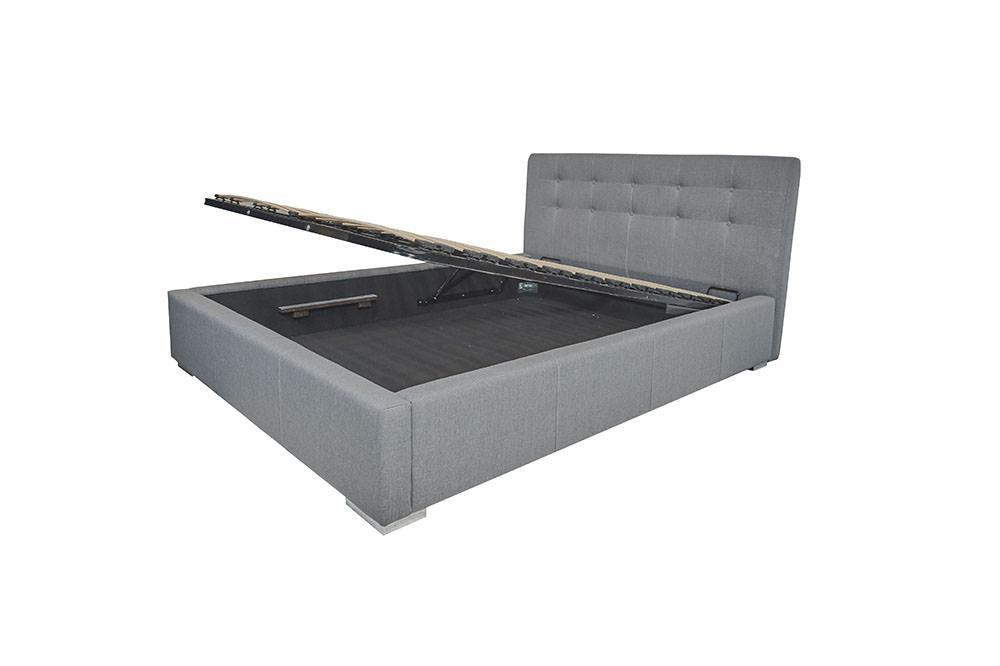 Łóżko IGOR 160 pojemnik 1