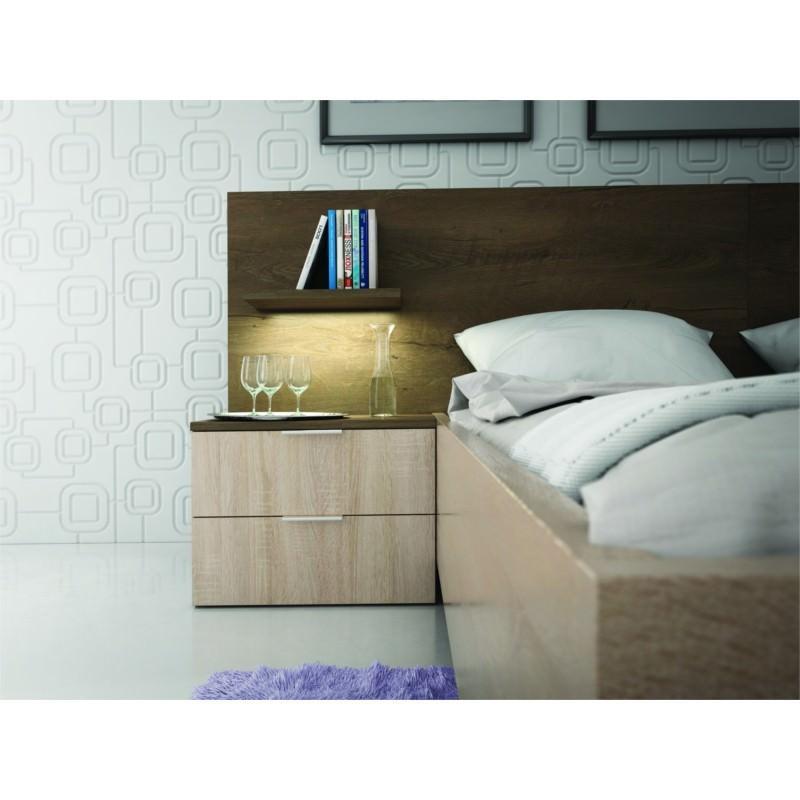 Łóżko Carmen 3