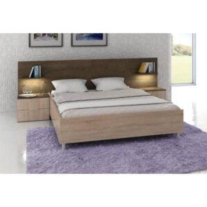 Łóżko Carmen