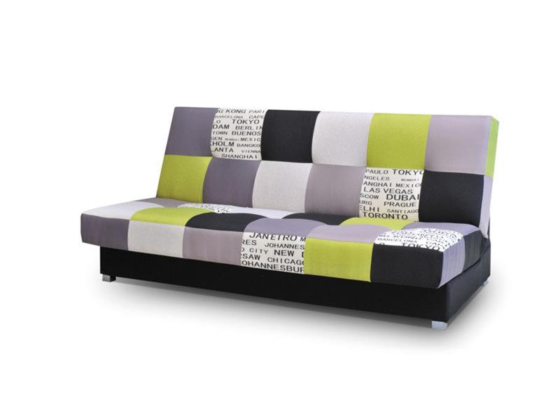 Sofa Rainbow 3