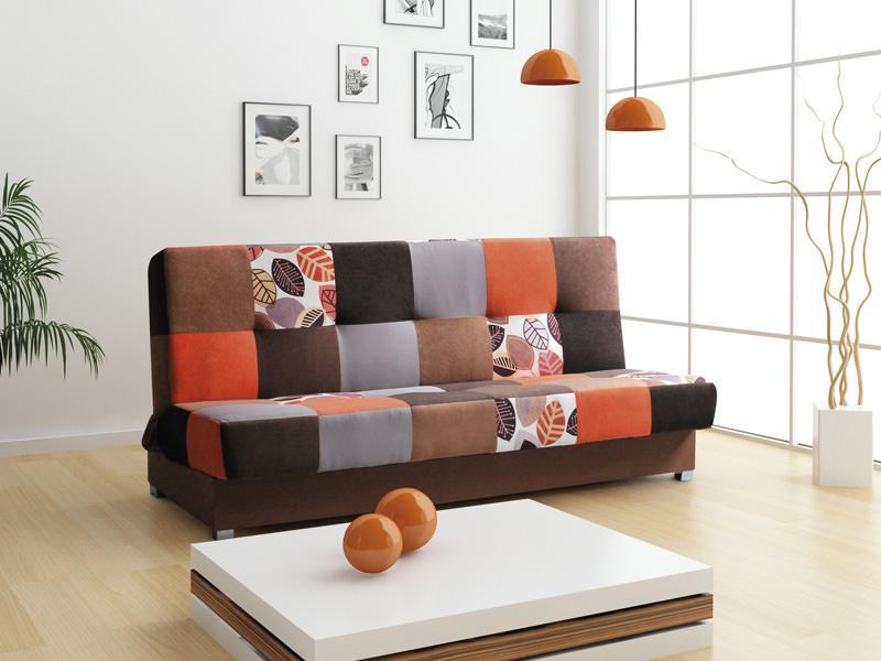 Sofa Rainbow 4