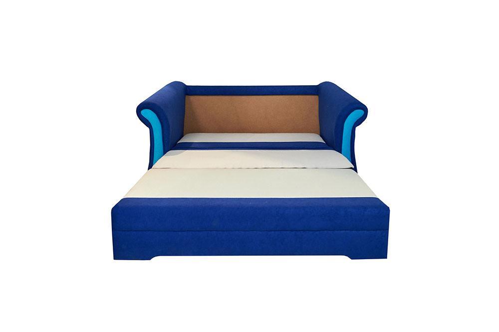 Sofa Smerfetka 2os. 2