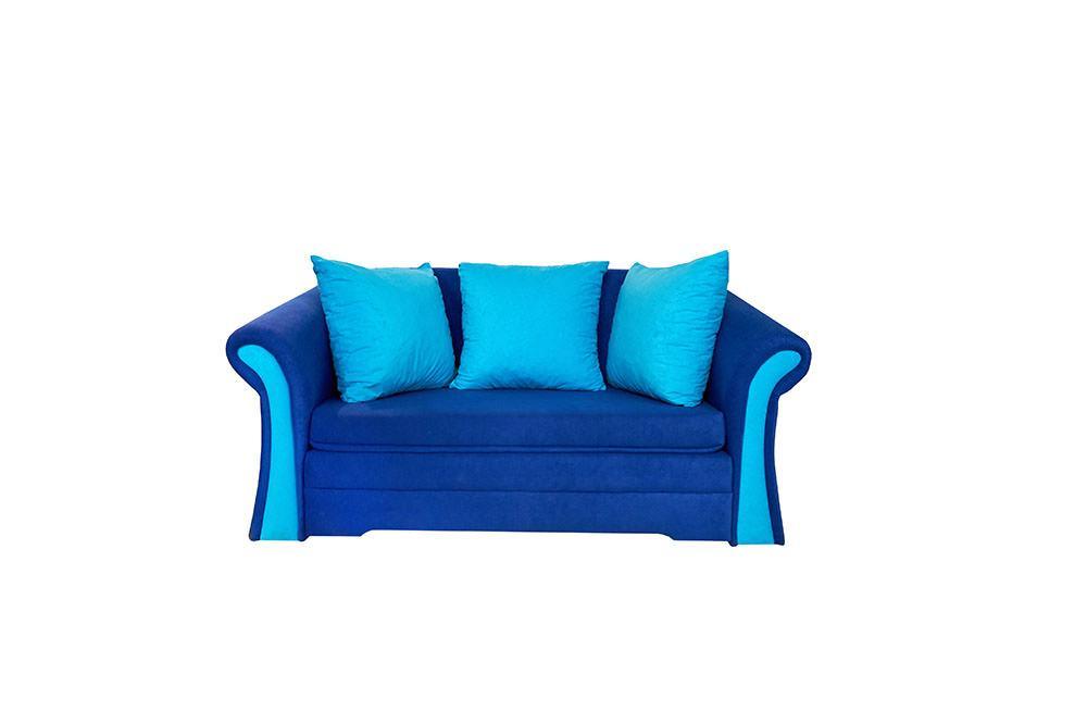Sofa Smerfetka 2os. 3